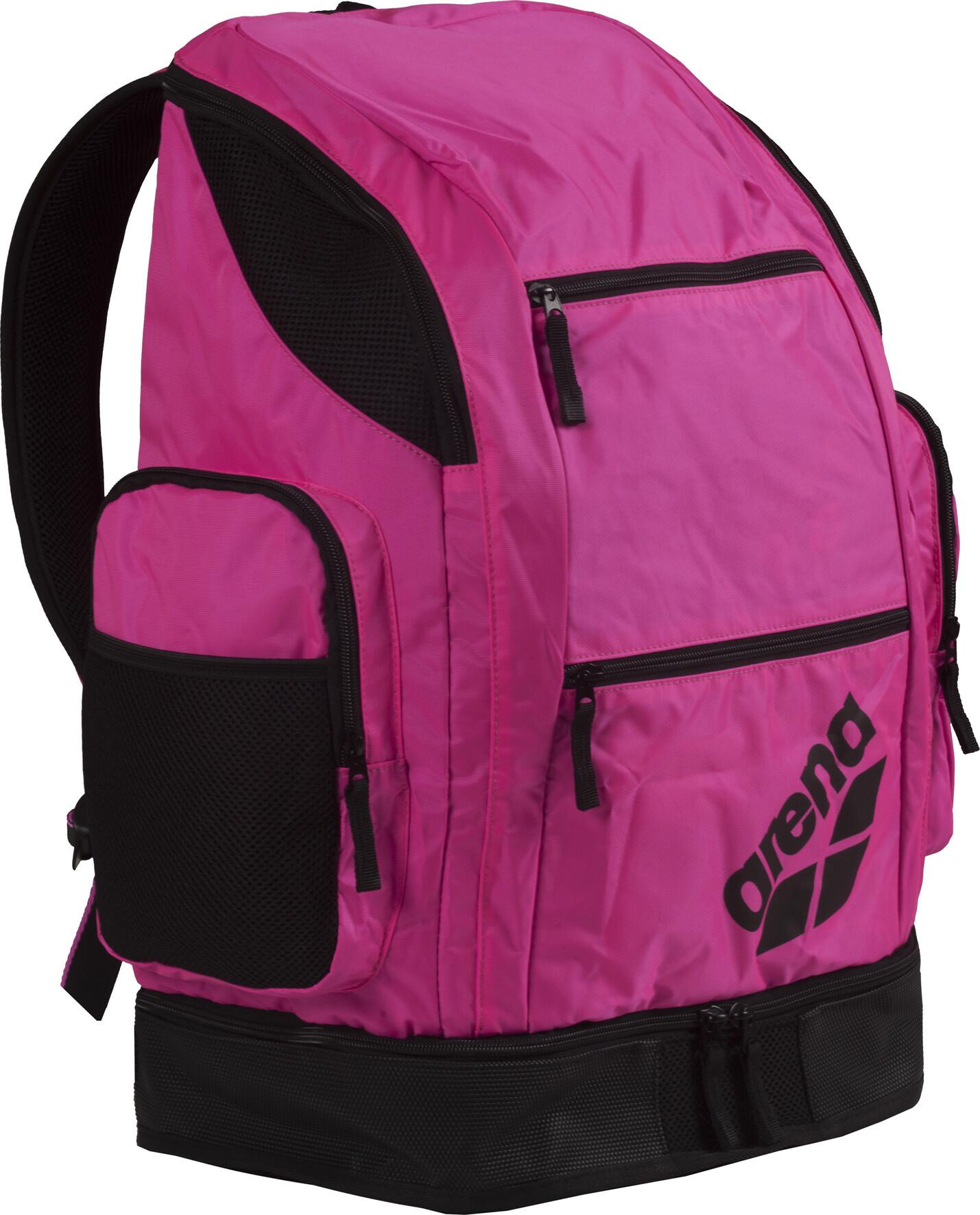 748fe657a56 arena Spiky 2 Zwem- en Tri Transition rugzak roze I Online op ...
